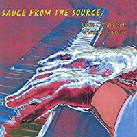 Sauce from the Source