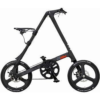 2016年モデル STRiDA C1【ストライダ C1】 18インチ折り畳み自転車