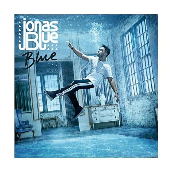 ブルーの商品画像