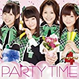 PARTY TIME / ガーディアンズ4