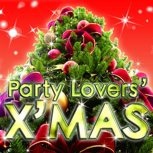Party Lover's X'mas