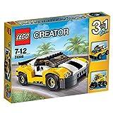 レゴ (LEGO) クリエイター スポーツカー 31046