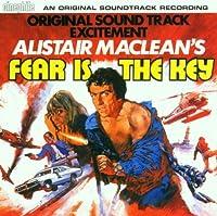 Fear Is The Key (1972 Film)