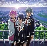 【Amazon.co.jp限定】TVアニメ『ACTORS -Songs Connection-』オープニングテーマ「ティターニア」(デカジャケット付き)