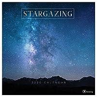 Stargazing 2020 Calendar