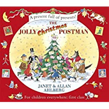 Jolly Christmas Postman, The