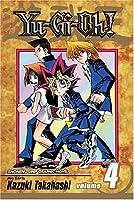 Yu-Gi-Oh!, Vol. 4: Kaiba's Revenge