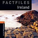 Ireland: 700 Headwords (Oxford Bookworms ELT)