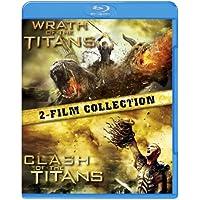 タイタンの戦い&タイタンの逆襲  スペシャル・バリューパック