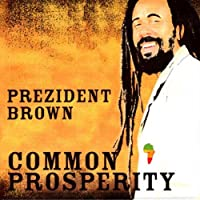 Common Prosperity