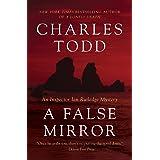 A False Mirror: An Inspector Ian Rutledge Mystery: 9