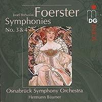 Symphonies No. 3 & 4 (2009-03-10)