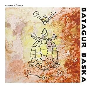 Batagur Baska