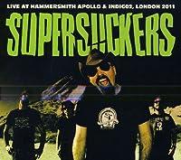 Live at Hammersmith Apollo & Indigo2 London 2011