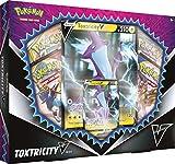 ポケモン TCG Toxtricity V BOX