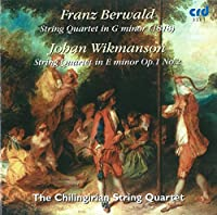 Berwald/Wikmanson-the Chil