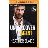 Undercover Agent: A Hero Club Novel