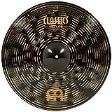 "MEINL Cymbals マイネル Classics Custom Dark Series クラッシュライドシンバル 22"" Dark Crash Ride CC22DACR 【国内正規品】"