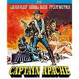 Captain Apache [Blu-ray] [Import]