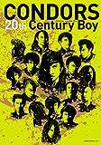 "CONDORS 20th OFFICIAL GRAPH  ""20th Century Boy"