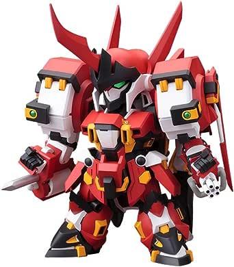 スーパーロボット大戦OG ORIGINAL GENERATIONS S.R.D-S アルトアイゼン・リーゼ 全高約140mm NONスケール プラモデル