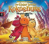 Der kleine Drache Kokosnuss - Hoerspiel zum Film