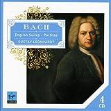 Bach English Suites-Partitas
