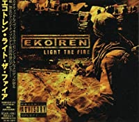 Light the Fire【CD】 [並行輸入品]