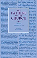 Homilies on Luke (Fathers of the Church Patristic)