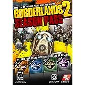 Borderlands 2 Season Pass (日本語版) [ダウンロード]