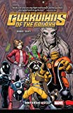 Guardians of the Galaxy: New Guard Vol. 1: Emperor Quill (Guardians of the Galaxy (2015-))