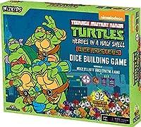 Teenage Mutant Ninja Turtles Dice Masters: Heroes in a Half Shell Box Set [並行輸入品]
