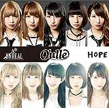 UNREAL/HOPE
