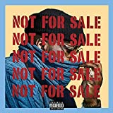 NOT FOR SALE (ノット・フォー・セール) (直輸入盤帯付国内仕様)