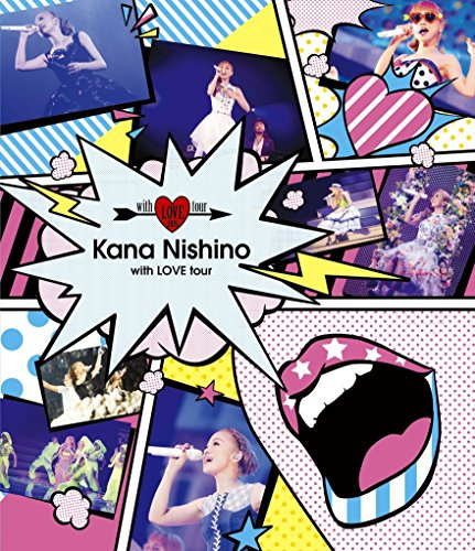 with LOVE tour [DVD]