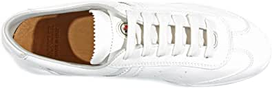 (モンクレール) Moncler レディース スニーカー 7.5 White〔並行輸入〕