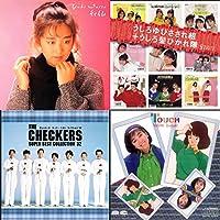 実家に置き忘れたレコード(J-POP編)