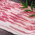 大和美豚の豚バラ肉スライス(三枚肉) たっぷり1.0kg!