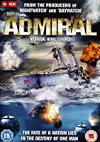 Admiral, the [DVD] [Import]