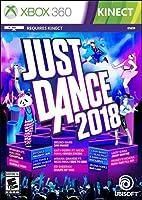 Just Dance 2018 (輸入版:北米) - Xbox360