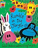 The Rumble in the Jungle (Book & CD)