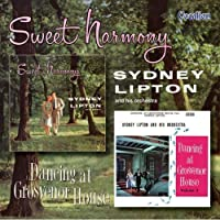 Sweet Harmony/Dancing at Grosv