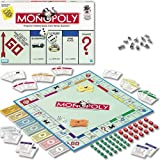Monopoly (Spanish Rules)【直輸入品】