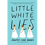 Little White Lies (Debutantes Book 1)