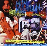 Metal Millenium