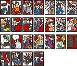 名探偵コナン クリアファイルコレクション BOX商品 1BOX=25枚入り、全25種類