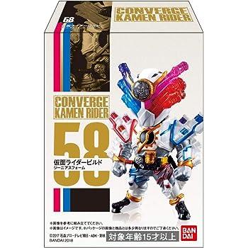 CONVERGE KAMEN RIDER 11 (10個入) 食玩・清涼菓子 (仮面ライダー)