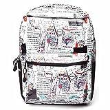 (モジョ) MOJO メンズ バッグ バックパック・リュック basquiat backpack 並行輸入品