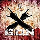 G.D.N(在庫あり。)