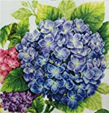 クロスステッチ刺繍キットHydrangea-80602